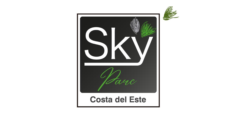 Logo Sky Parc