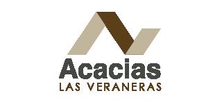 Logo Acacias Las Veraneras