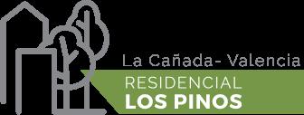 Logo Residencial LOS PINOS