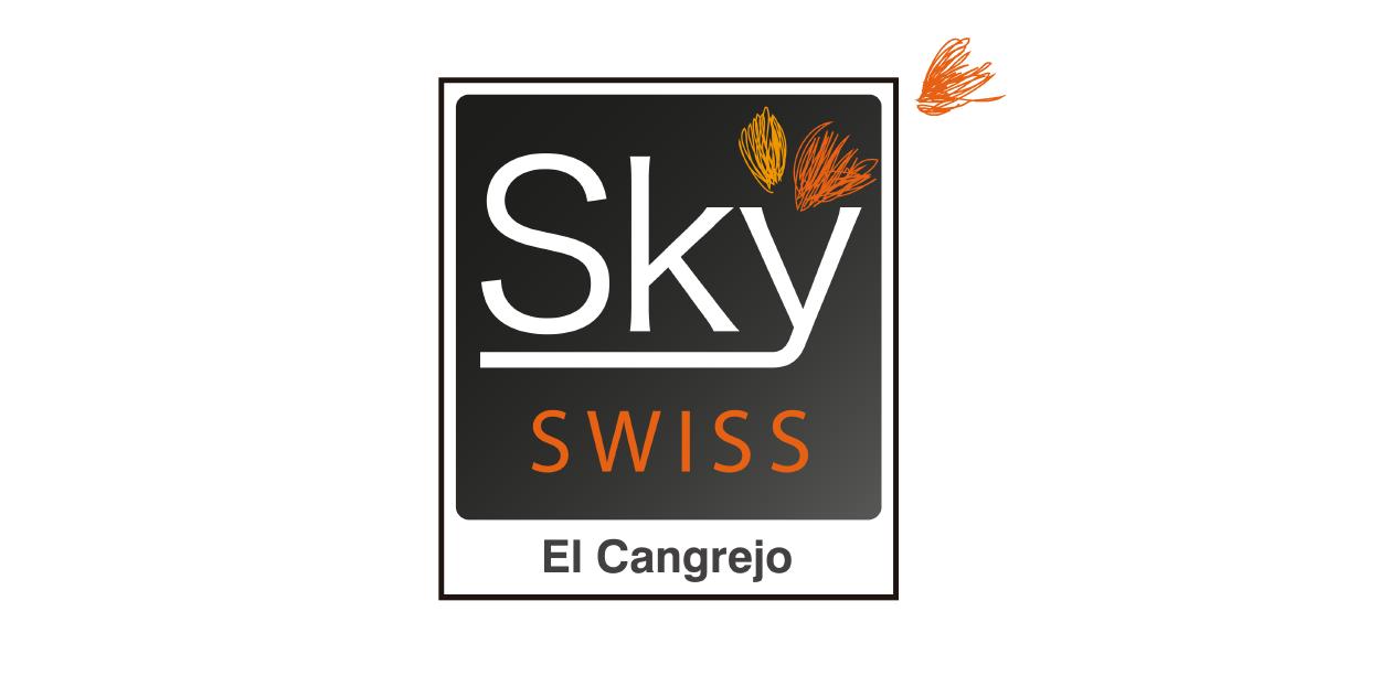 Logo Sky Swiss