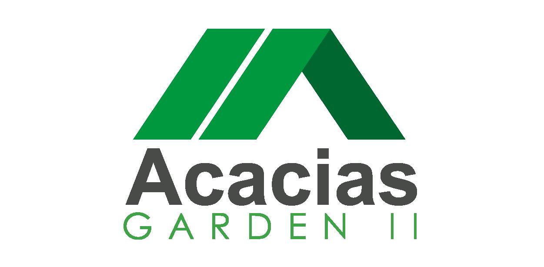 Logo Acacias Garden II