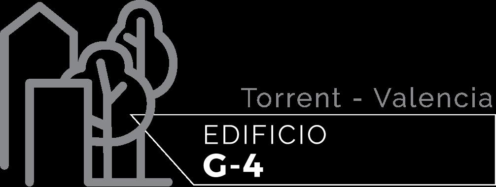 Logo EDIFICIO G4