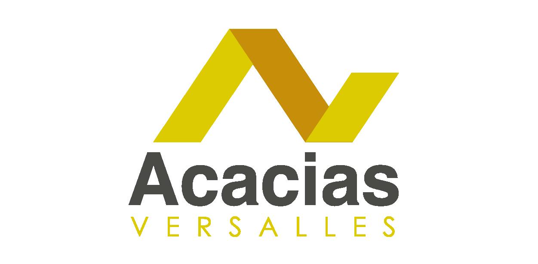 Logo Acacias Versalles