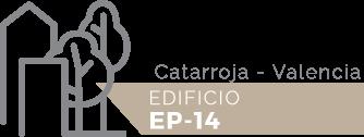 Logo Edificio EP-14