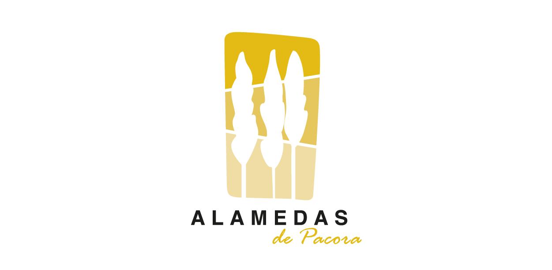 Logo Alamedas de Pacora