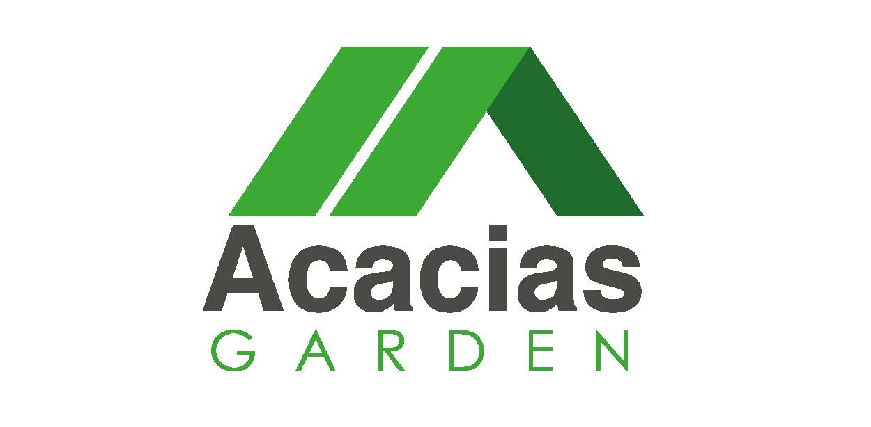 Logo Acacias Garden