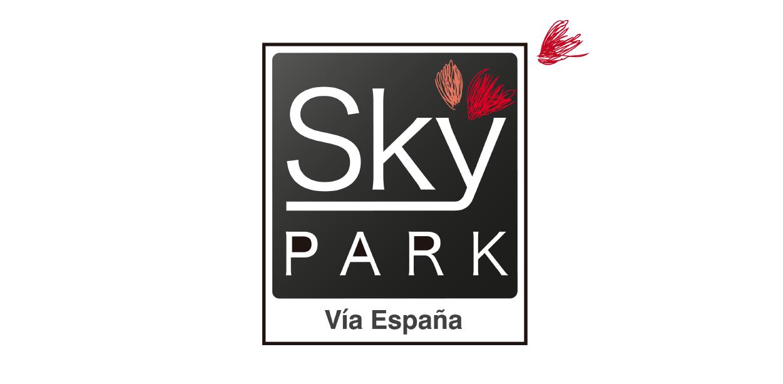 Logo Sky Park