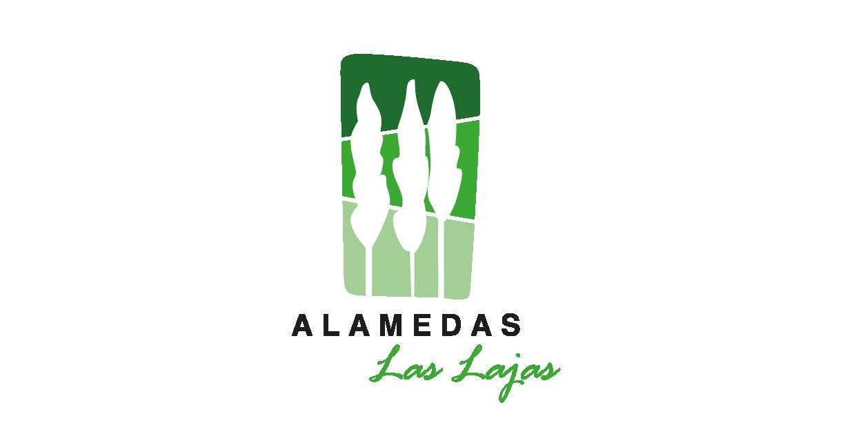 Logo Alamedas las Lajas