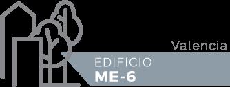 Logo Edificio ME-6
