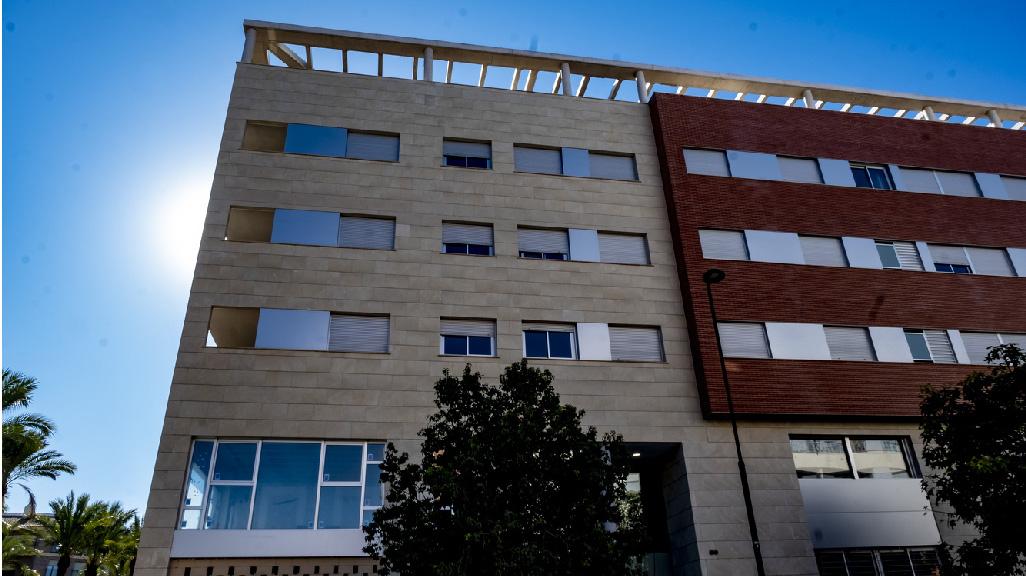 Urbania: Edificio ENRIC VALOR 1