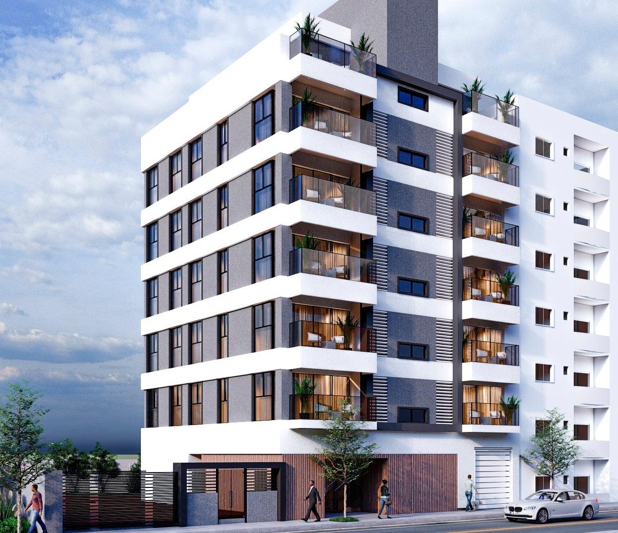 Urbania: Edificio M212