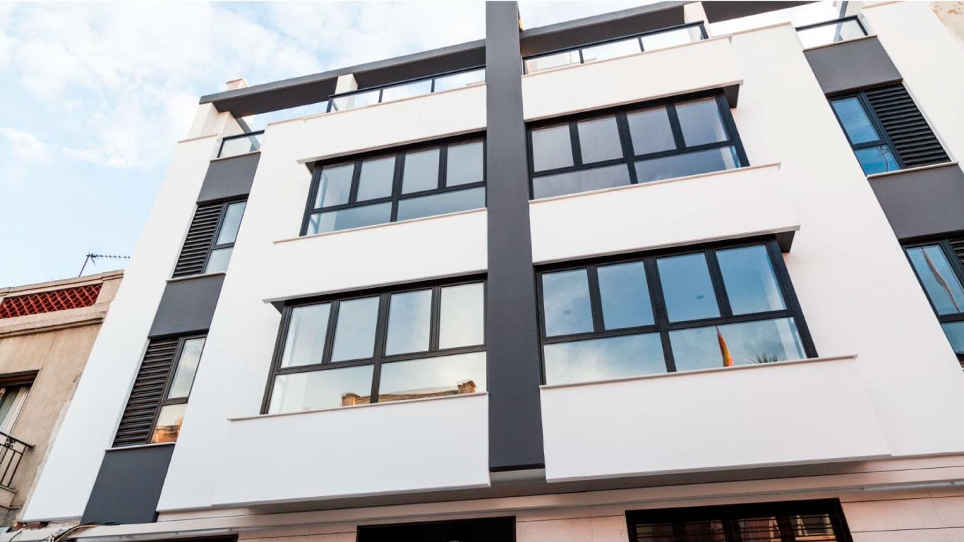 Urbania: Edificio S-12
