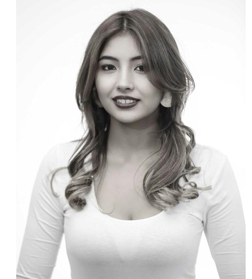 Angélica Hernandez