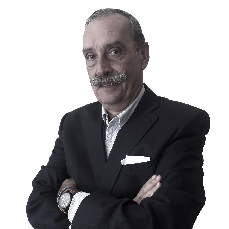 Luis F. Menendez