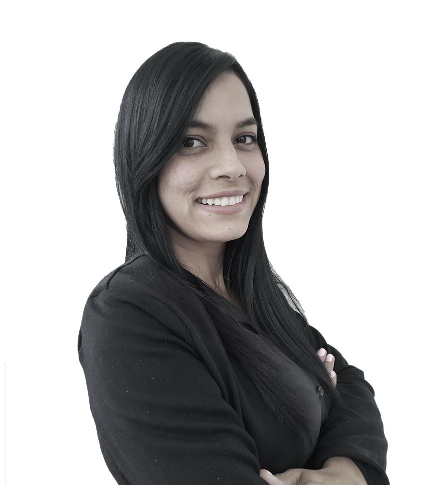 Jennifer Ojeda