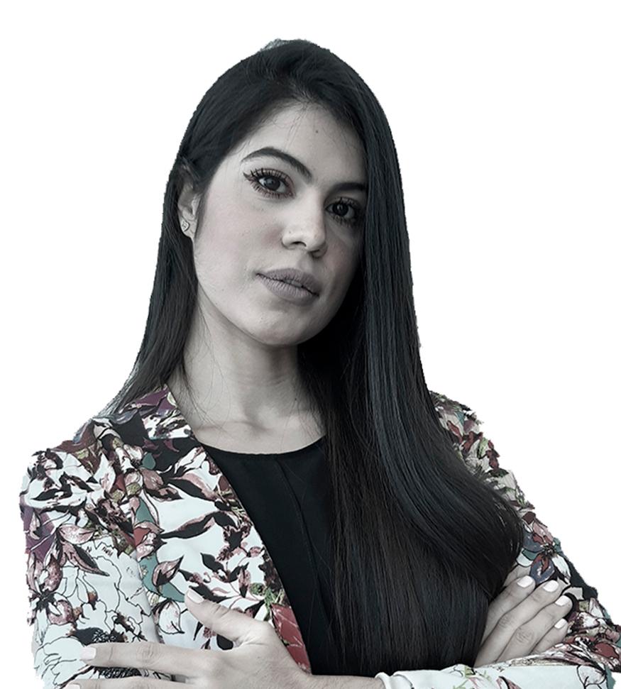 Selene Quiñones
